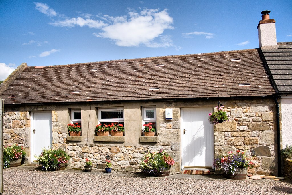 Old Whitehill Aberdour Fife